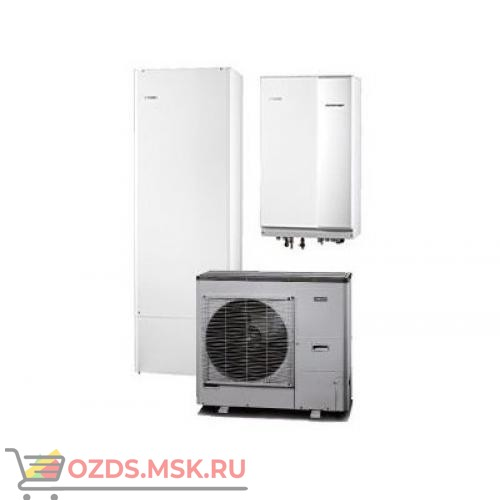 NIBE SPLIT package 11: Тепловой насос воздухвода