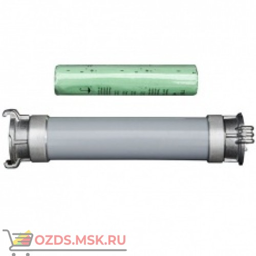 Тубус-смеситель Рамбоджет O 51 мм для твёрдого картриджа-смачивателя