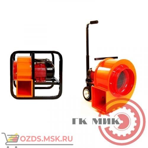 ДПЭ-А-П-2 (2100): Дымосос