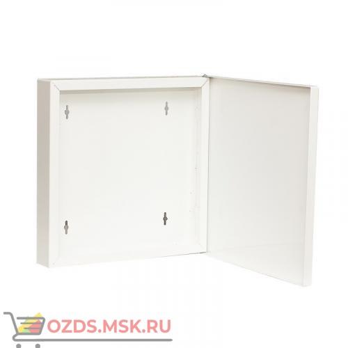 Шкаф пожарный внутриквартирный К-ПК05 Н (белый, без комплектации)