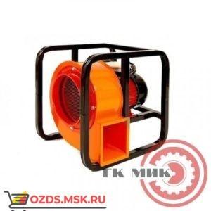 ДПЭ-7 (2Ц) для газового, порошкового и аэрозольного пожаротушения: Дымосос
