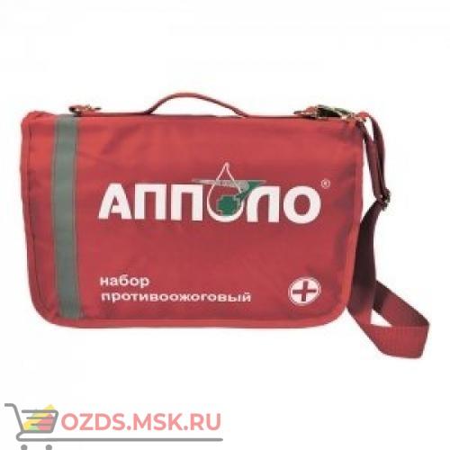 Набор противоожоговый ССМП (в сумке) по приказу №549н