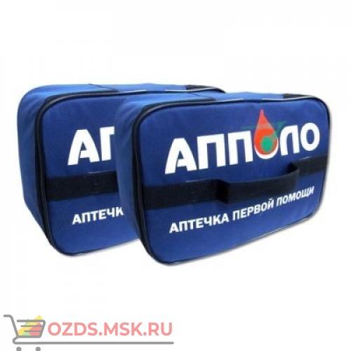 Аптечка медицинская для удаленной промышленной площадки ТНК-ВР (2 сумки)