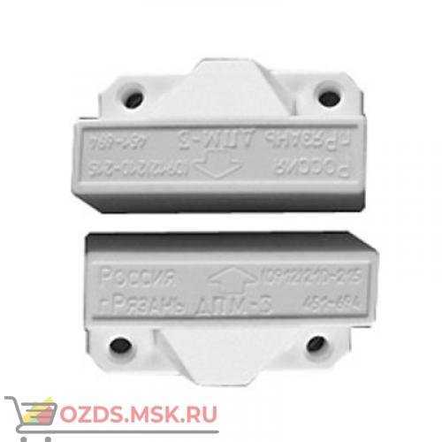 Датчик на металл ДПМ-3 исп.01