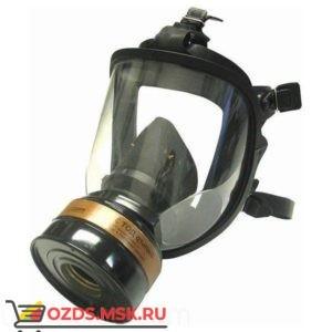 Противогаз РУБЕЖ фильтром ДОТ про 320 марка А2Р3D. К2Р3D с маской МАГ