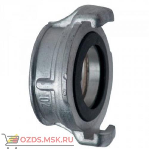 Головка муфтовая ГМ-65 ИСП ХЛ (ГМ-70)