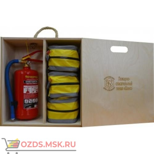 Пожарно-спасательный пенал «Шанс» -3