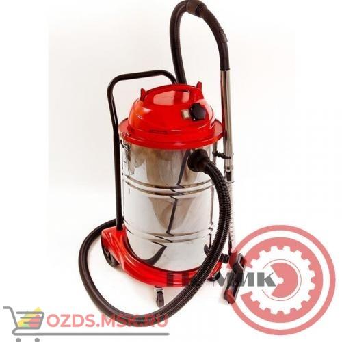 Установка вакуумной пылеуборки ЦИКЛАСС (для сбора огнетушащего порошка)