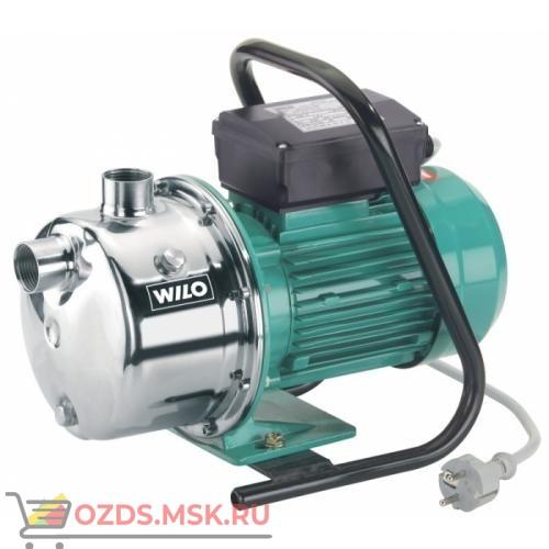 Wilo WJ 202 X-EM: Центробежный насос