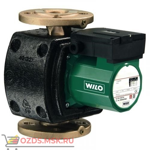 Циркуляционный насос Wilo Top-S 6515 DM PN610
