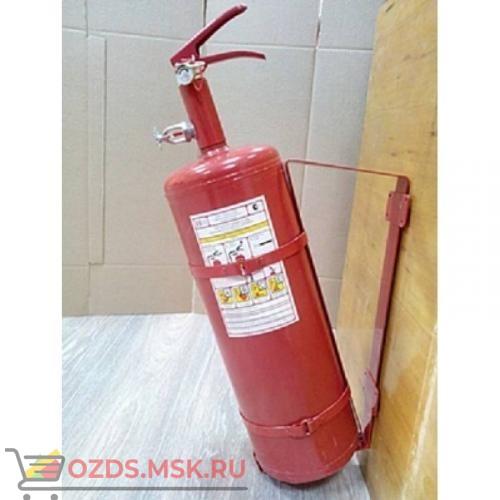 Огнетушитель порошковый комбинированный ОП-2 (з)-АВСЕ-01 «АВТОНОМ»