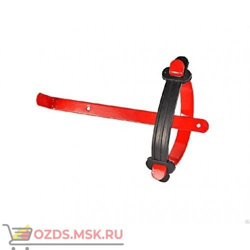 Кронштейн ТГ2: Кронштейн транспортный для огнетушителя