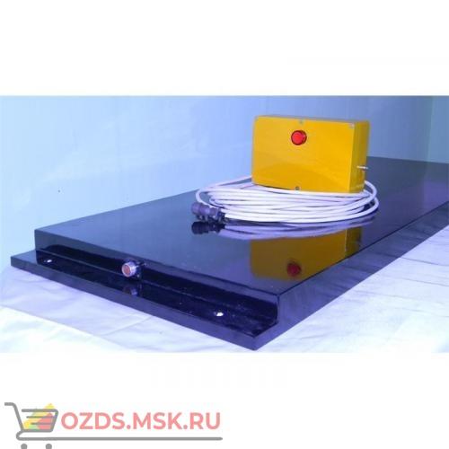 Конвейерный металлодетектор МД-3-2УМ