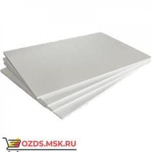 Пластик белый для знаков (200 x 150) 2-3 мм