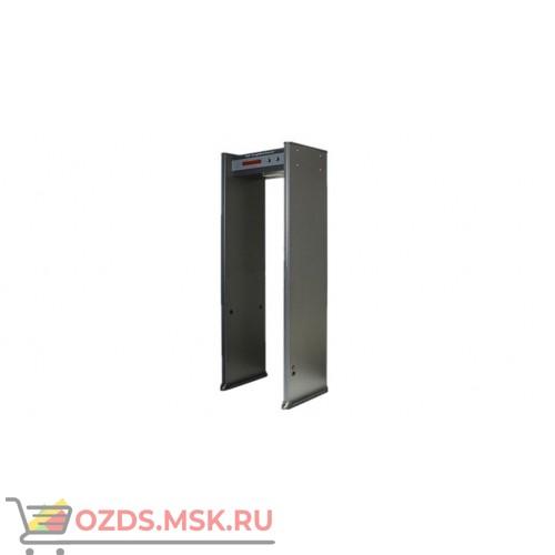 Профи 01 Ширина прохода 820мм: Арочный металлодетектор