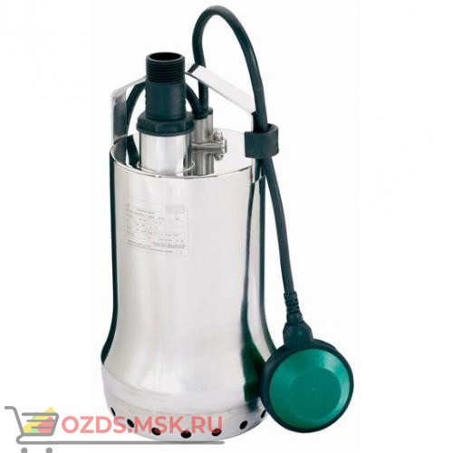 Дренажный насос Wilo-Drain TS 3211-A