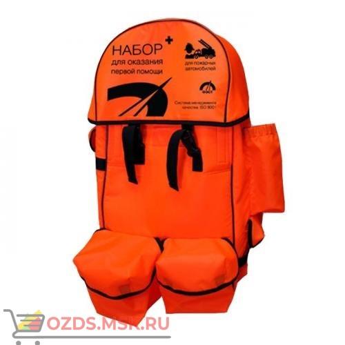 Набор для оказания первой помощи для оснащения пожарных автомобилей ФЭСТ