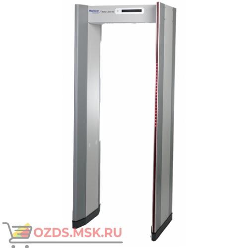 Metor 200: Арочный металлодетектор