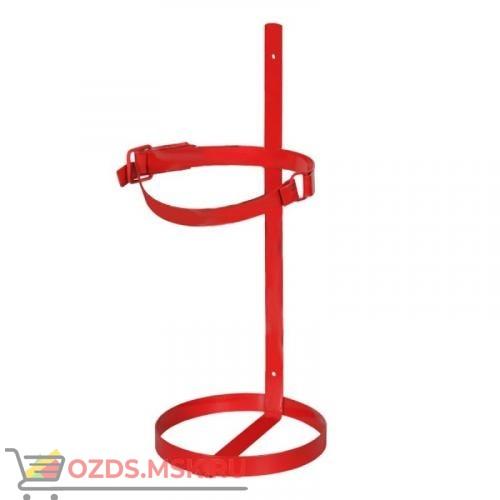 Кронштейн ТВ4 d=130: Кронштейн транспортный для огнетушителя