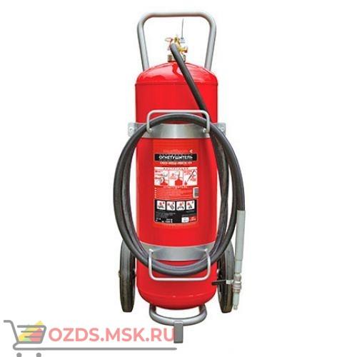 Передвижной огнетушитель ОВЭ-40(з)-АВCЕ-01