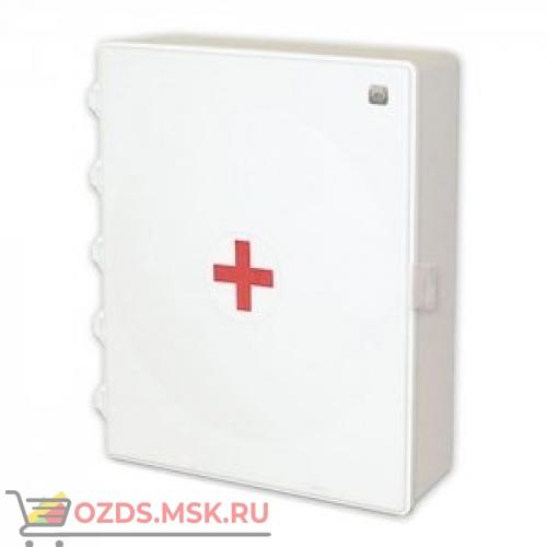 Аптечка для оказания первой помощи работникам (пласт. шкаф) ФЭСТ