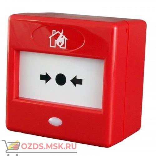 Многоразовая кнопка FP3GRDP