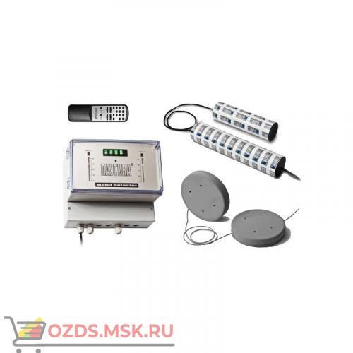 Паутина-НС2: Арочный металлодетектор