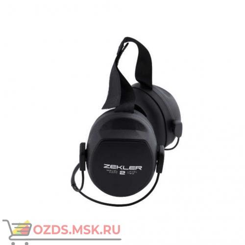 Наушники ZEKLER 402N (затылочное оголовье)