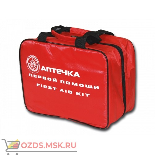 Аптечка противоожоговая СТС (сумка)