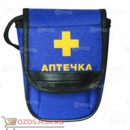 Аптечка туристическая АППОЛО (поясная сумка)