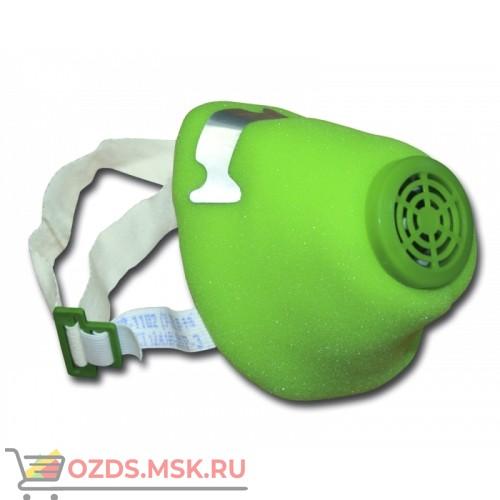 Противоаэрозольный респиратор БРИЗ-1102 (У-2К)