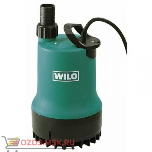 Дренажный насос Wilo Drain TMW 3211