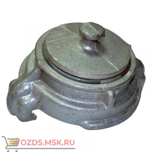 Головка заглушка ГЗ-125