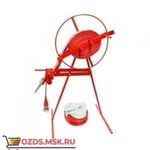 Станок для намотки в скатку и перекатки на новый шов рукавов БАЛТИКА-01 П