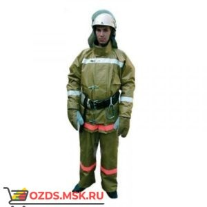 Защитый костюм Л-1
