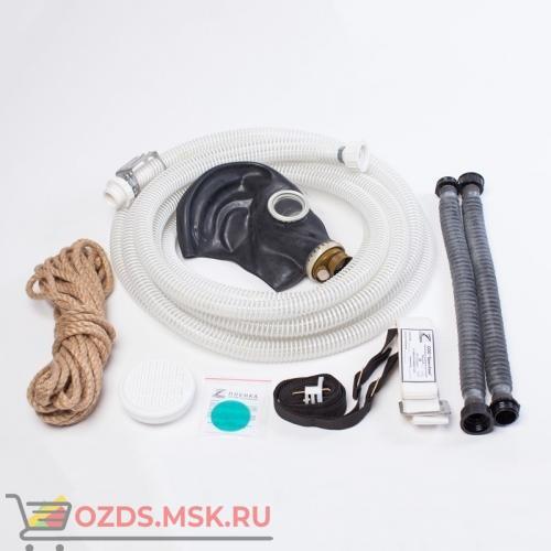 БРИЗ-0302 (ПШ-20С): Противогаз шланговый