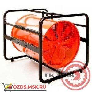 Дымосос ДПЭ-7 (4ОТ) для газового, порошкового и аэрозольного пожаротушения