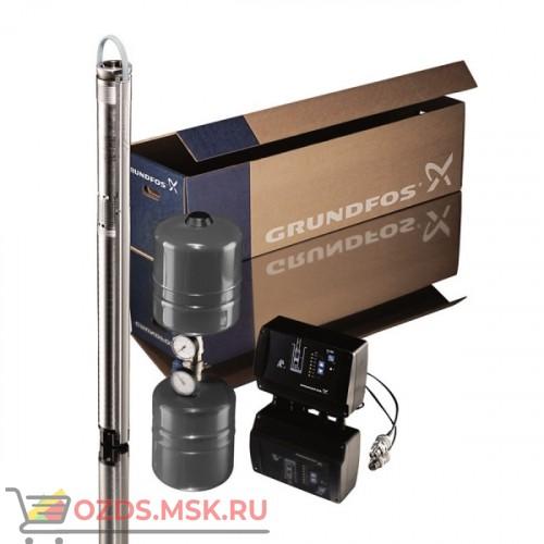 Скважинный насос Grundfos SQE 2-55 (Комплект)