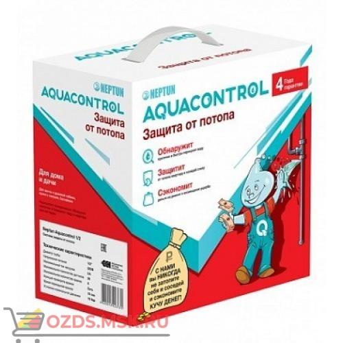 AQUACONTROL 34