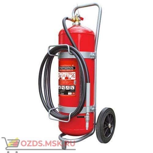 Передвижной огнетушитель ОВЭ-50(з)-АВCЕ-01