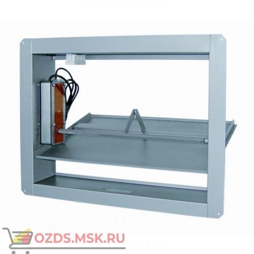 Клапан дымоудаления КДМ-2-700Х300-МВЕ(220)-ВН-ВГ,ВВ,Г-Н