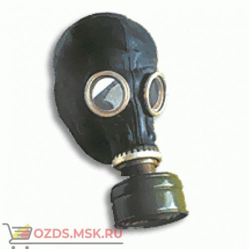 Противогаз ПФМГ-96 с коробкой ДОТ 460 марки А2В2Е2, К2, А2В2Е2АX с маской ШМ