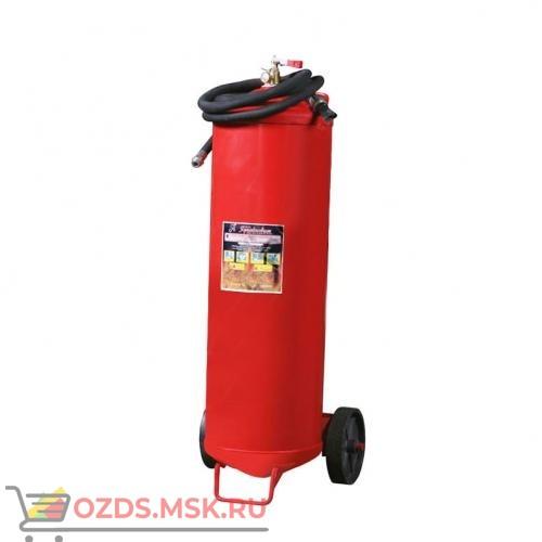 Порошковый огнетушитель ОП-50 ABCE (з)