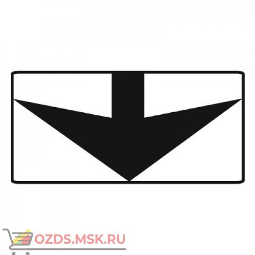 Дорожный знак 8.14 Полоса движения (350 x 700) Тип А
