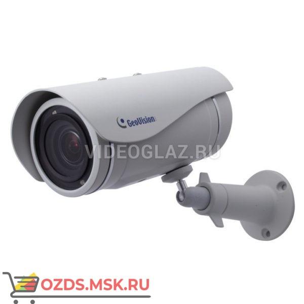 Geovision GV-BL2410: IP-камера уличная