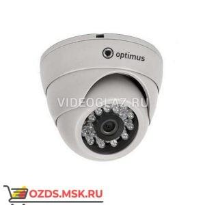 Optimus AHD-H024.0(3.6): Видеокамера AHDTVICVICVBS