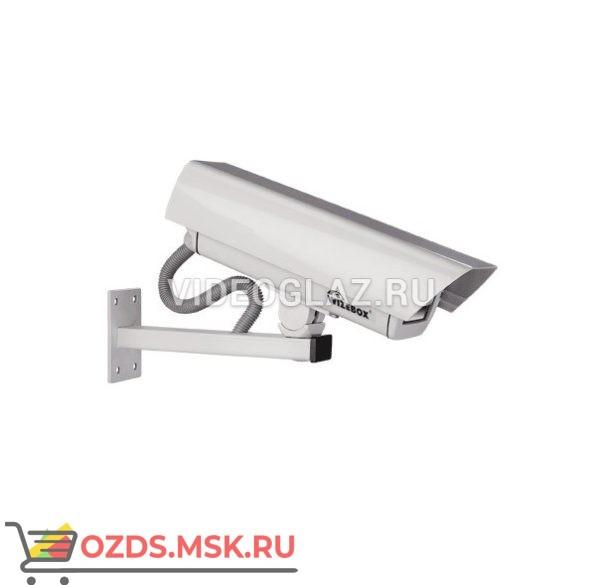 WizeBox SVS26L-12V: Кожух