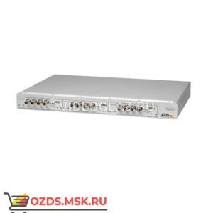 AXIS 291 1U Video Server Rack (0267-002): IP-видеосервер