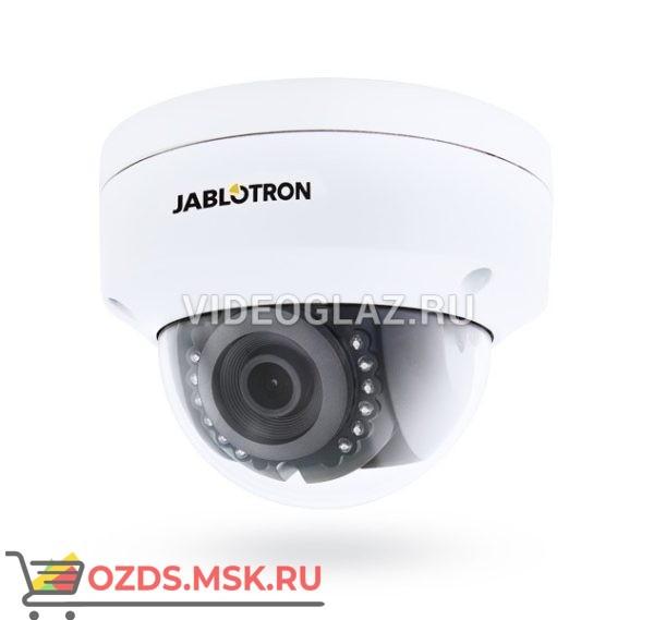 Jablotron JI-111C IP: Купольная IP-камера