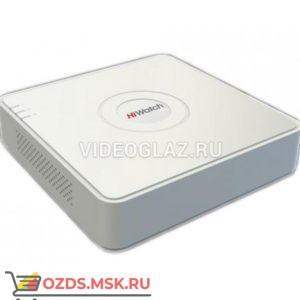 HiWatch DS-H108UA: Видеорегистратор гибридный